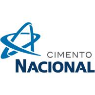 Logo of Cimento Nacional