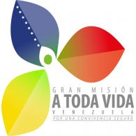 Logo of A Toda Vida