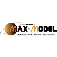 Logo of Max-Model