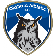 Logo of Oldham Athletic