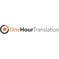 Logo of One Hour Translation