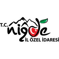 Logo of Niğde İl Özel İdaresi