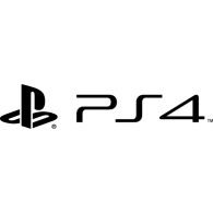 Logo of PlayStation 4