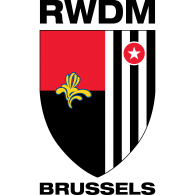 Logo of RWDM Brussels FC