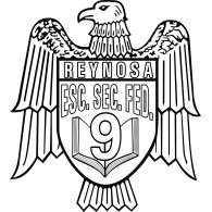 Logo of Secundaria Federal No. 9 Profr. Gabriel Saldivar y Silva