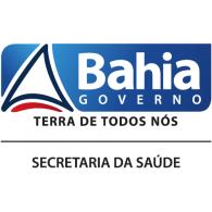 Logo of SESAB Bahia