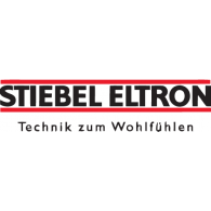 Logo of Stiebel Eltron