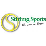 Logo of Stirling Sports