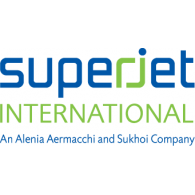 Logo of Superjet International
