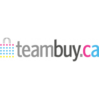 Logo of TeamBuy.ca