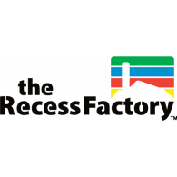Logo of The Recess Factory
