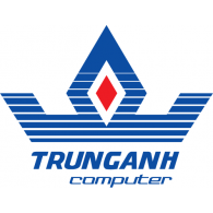 Logo of Trung Anh Computer