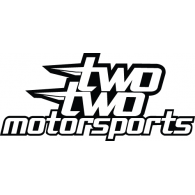Logo of Two Two Motorsports