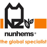 Logo of Nunhems