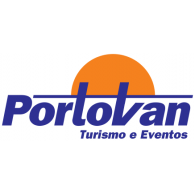 Logo of Portovan