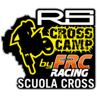 Logo of RS Cross Camp