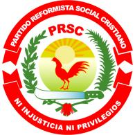 Logo of Partido Reformista Social Cristiano