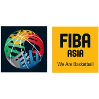 Logo of FIBA Asia