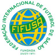 Logo of FIFUSA