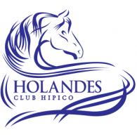 Logo of Holandes Club Hipico