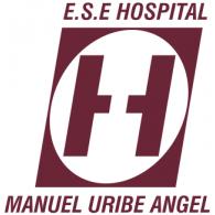 Logo of Hospital Manuel Uribe Angel