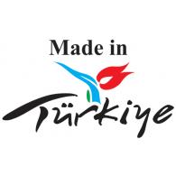 Logo of Made in Türkiye