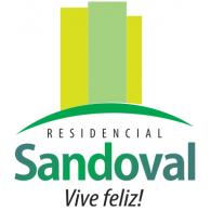 Logo of Residencial Sandoval
