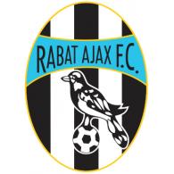 Logo of Rabat Ajax FC
