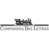 Logo of Companhia das Letras