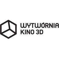 Logo of Kino 3D Wytwórnia