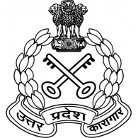 Logo of Uttar Pradesh Karagar