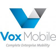 Logo of Vox Mobile