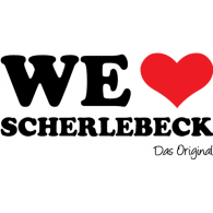 Logo of We love Scherlebeck