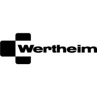 Logo of Wertheim