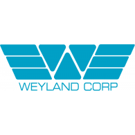 Logo of Weyland Corporation