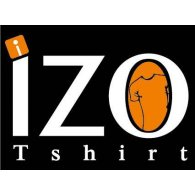 Logo of izo Tshirt