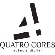 Logo of 4 Cores Comunicação