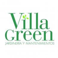 Logo of VillaGreen