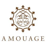 Logo of Amouage
