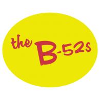 Logo of B-52s