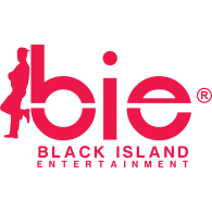 Logo of Black Island Entertainment