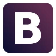 Logo of Bootstrap Framework