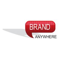 Logo of Brand Anywhere