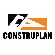 Logo of Construplan