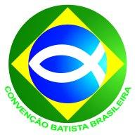 Logo of Convenção Batista Brasileira