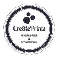 Logo of Cre8te Prints