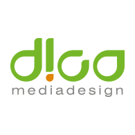 Logo of dico mediadesign