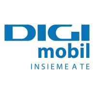Logo of DIGI Mobil