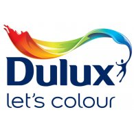 Logo of Dulux