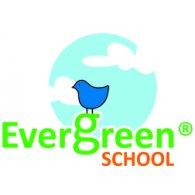 Logo of Evergreen School